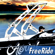 FreeRide universal wakeboard tower