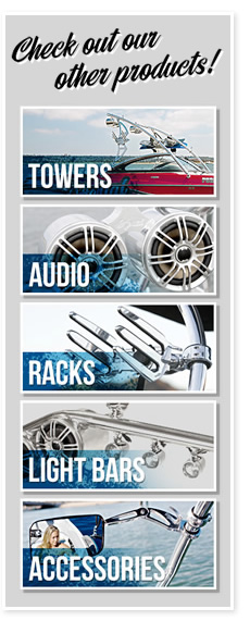 aftermarket boat products