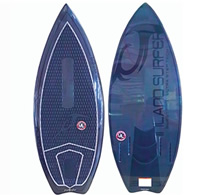 Sweet Spot Ultra Wakesurf Board by Inland Surfer
