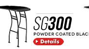 SG300 TTop Black