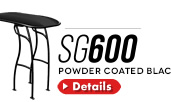 SG600 Tee Top for Boats