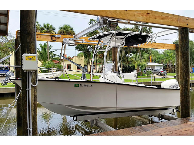 T top for 2000, Key Largo 180cc boats 100052-2