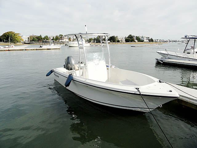 t top for 2012 Sailfish 2080 center console boat
