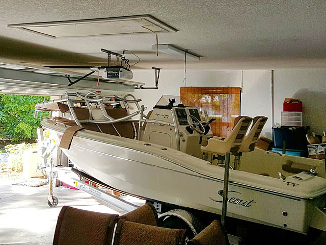 T top for 2013 Scout 175 Sportfish boats 159020-6