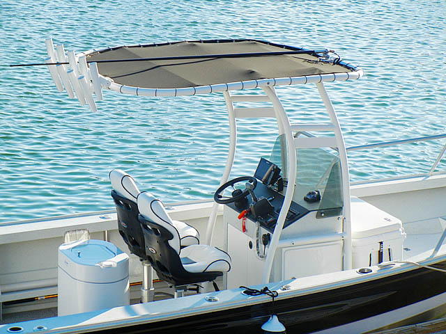 161897 8 stryker t tops universal t tops for center console fishing boats  at eliteediting.co