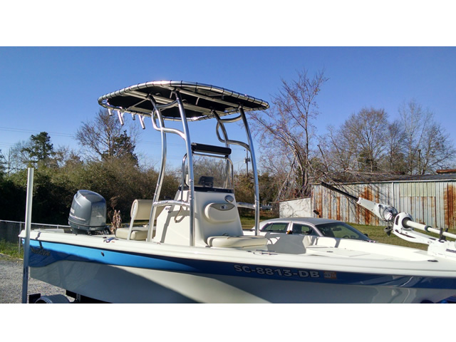 184111 1 stryker t tops universal t tops for center console fishing boats Nauticstar Boats 2200 XS at gsmportal.co