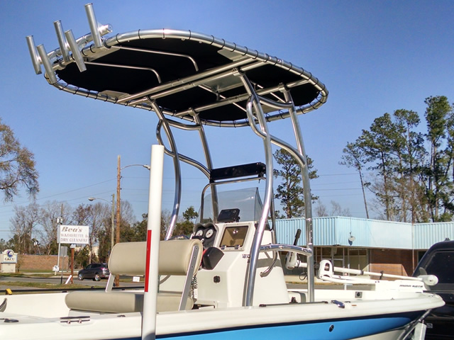 184111 4 stryker t tops universal t tops for center console fishing boats Nauticstar Boats 2200 XS at gsmportal.co