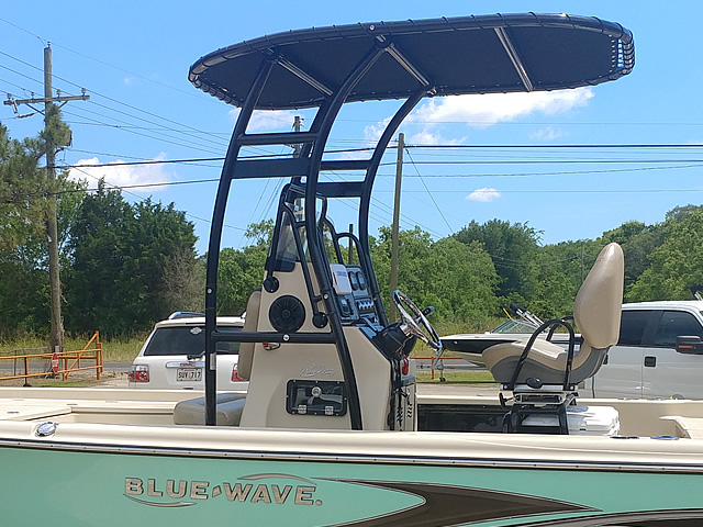 T top for 2017 Bluewave 2000 Purebay boats 184120-2