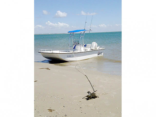 T top for 2003 Carolina Skiff 2180 DLX boats 39703-1
