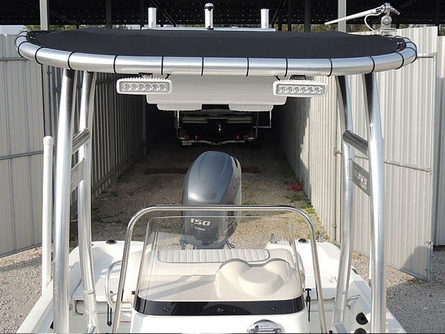 T top for 2014 NauticStar 214 XTS boats 77070-2