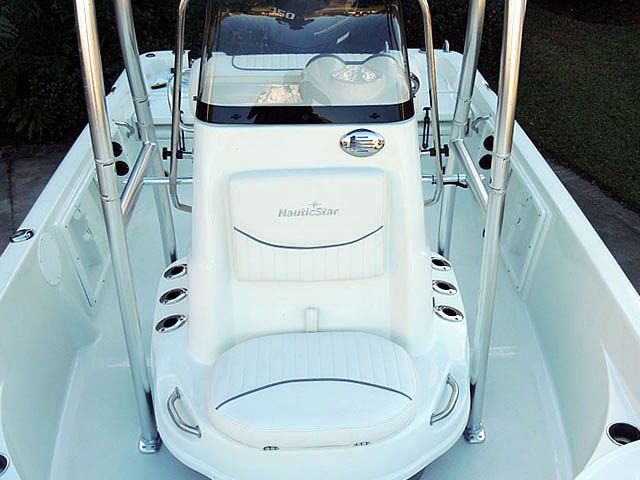 T top for 2014 NauticStar 214 XTS boats 77070-6