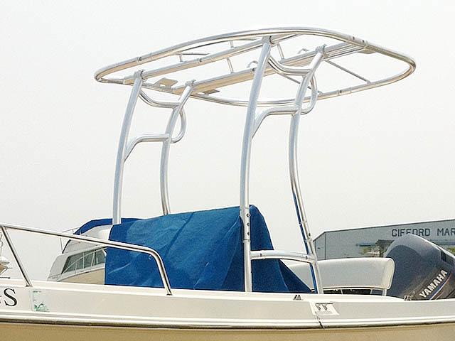 T top for 2003 AquaSport 200 Osprey boats 95035-4