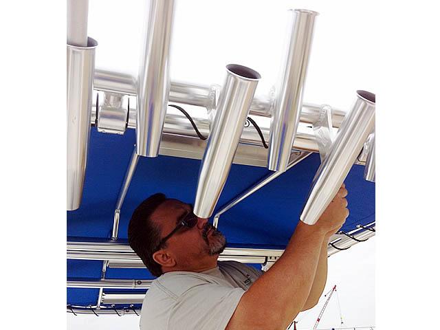 T top for 2003 AquaSport 200 Osprey boats 95035-5