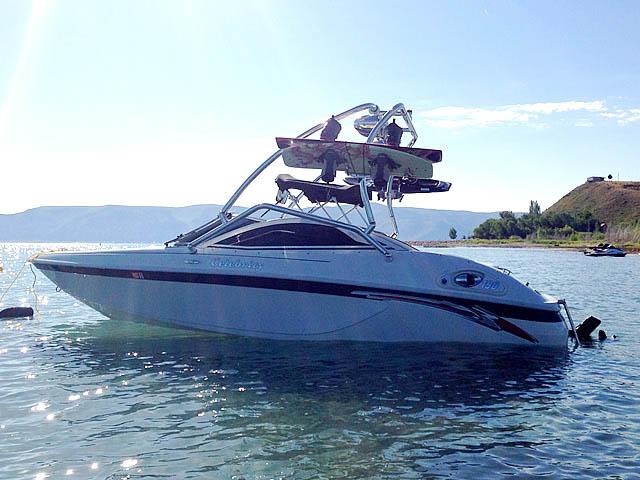 Celebrity 190 bowrider boats